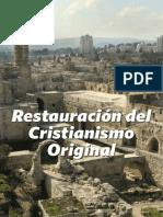 Rocrestaurar La Iglesia