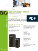 DS Power Series