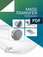 Mass Transfer Technology