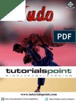 Judo tutorial