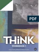 Think 1 Workbook