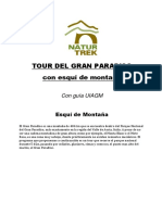 Tour Gran Paradiso 2019