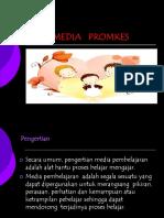 Media Promosi Kesehatan
