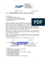 (0110) Pengantar Jadwal UN Tahun Pelajaran 2019_2020 - Dinas Provinsi-1-converted.docx