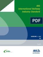 IRIS Guideline 2 2012 FAI