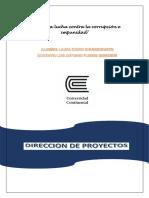 Pa02-Direccion de Proyectos