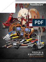 Tool and equipment