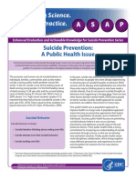 sucide prevention help