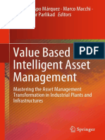 Value Based and Intelligent Asset Management_ Mastering the Asset Management Transformation in Industrial Plants and Infrastructures-Springe