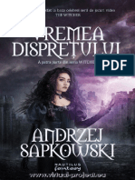 Andrzej Sapkowski - The Witcher 4 (Vremea dispretului) [V1.0].pdf
