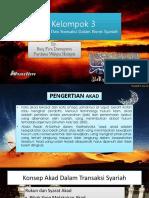 PPT Kelompok 3 Akad&Transaksi Syariah.pptx