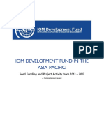 Asia-Pacific Projects Review