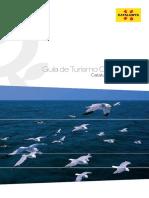 Guia Turismo Ornitológico