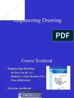 Chapter01 Introduction of Engineering Drawing