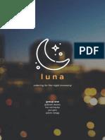Luna Report