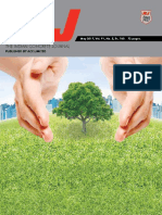 Indian concrete journal on environmental clearance in India