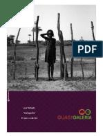 Brochura Ana Telhado