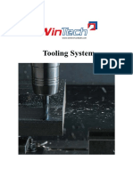 WT Tooling System