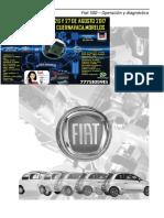[FIAT] Manual de Taller Fiat 500 2011