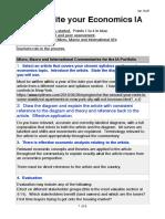 IA Writing Frame and Rubric (1)