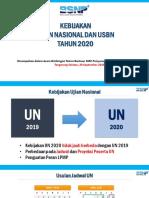 Kebijakan UN
