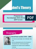 328409193-Ausubel-s-Theory.pptx