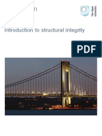 Introduction to Structural Integrity Printable