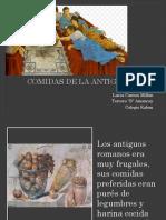 Lucas_Canton_Comidas de La Antigua Roma_2019