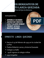 Ernesto Lanza Quezada