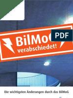 BilMoG_Die wichtigsten Änderungen