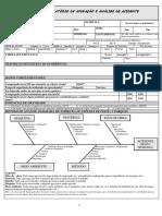 44-Formulário de Apuração de Acidente