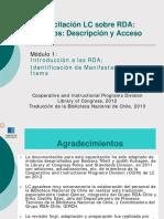 Manual RDA Completo
