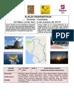 20191004 Quedada Del 4 Octubre 2019