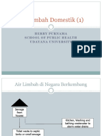 Air Limbah Domestik (1)