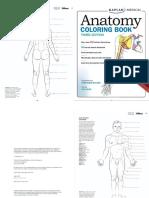 Epdf.pub Anatomy Coloring Book 2 Booklet
