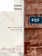 (Edinburgh Studies in Ancient Persia) Eberhard Sauer - Sasanian Persia_ Between Rome and the Steppes of Eurasia-Edinburgh University Press (2017)
