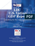 Latino GDP 2019