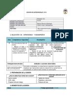 SESIÓN DE APRENDIZAJE N° 1 marisol (1).docx