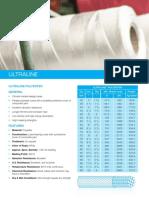 Ultraline Polyester