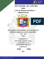 Bombilla Quilca Felipe