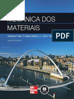 Mecânica dos Materiais - 5 Ed. - Beer, Johnston, DeWolf, Mazurek
