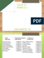 PPT Pemicu 2 Blok 15