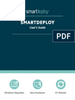 smart deploy guide