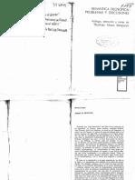 27 - Russell (Sobre El Detonar) - Seale (Las Objeciones de Russell a Frege Sobre El Sentido) - Strauson (Sobre El Referir) - Russell (Sobre La Teoria Strauson)(34 Copias)