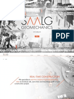 Saalg Geomechanics (english)