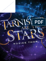 Tarnished are the Stars Excerpt