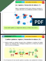 111 Trasnformaciones Químicas. Estequiometría
