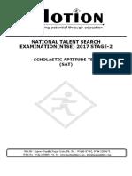 NTSE-II 2016 SAT-Paper.pdf