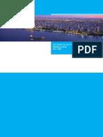 Informe de Gestion 2011-2019. Dra. Mónica Fein