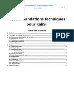 1362_IT-A0-139-02_Pré_requis KALISIL